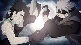 Naruto - Tragic (KSM Remix)