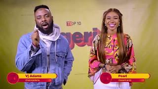 Davido's Assurance Lands at no. 3 as Wizkid's Soco Leads | Top 10 Nigeria