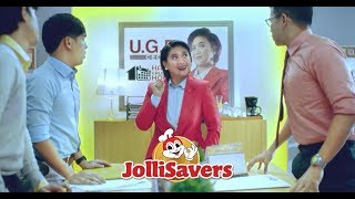 JolliSavers: Rescue 14/29 [Full]