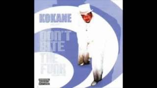 Kokane - Thugs Need Love - Don't Bite The Funk Volume 1