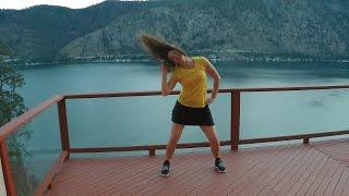 "TRINIDAD & TOBAGO Dance; ""Dulahin"" - Ravi B"