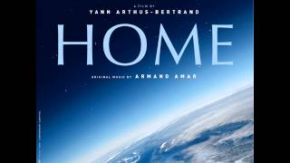 Home - Wasteland (Soundtrack / Armand Amar)