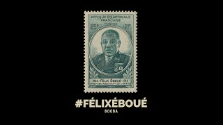 Booba - #FÉLIXÉBOUÉ (Audio)