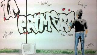 New Letters - La Primera (Veinte Once)