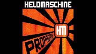 Heldmaschine - ''Es Brennt'' Preview From Upcomming Album ''Propaganda''