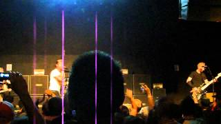 Thousand Foot Krutch - War of Change LIVE at Nile Theatre in Mesa Arizona