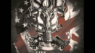 Soil - Halo feat. Zakk Wylde (Live at Ozzfest 2002)