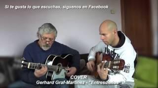 Entresueños Cantabria - Rumba caballos blancos