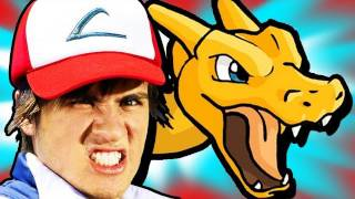 POKEMON IN REAL LIFE 2! width=