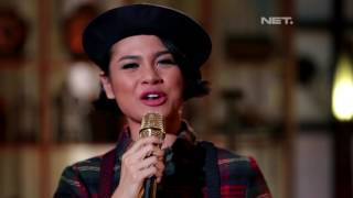 Andien - Feel Good Inc - Gorillaz Cover (Exclusive Youtube) (Live at Music Everywhere) **