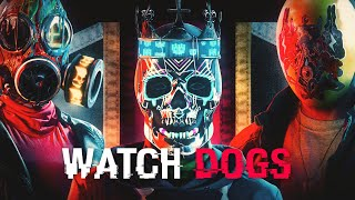 Gangsta's Paradise Hybrid Orchestra Remix - WATCH DOGS