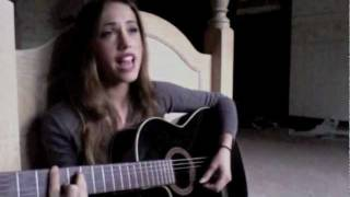 Forget You - Cee Lo Green (cover) Jess Greenberg