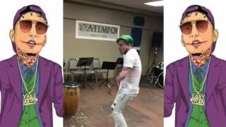 Lary Over y sus bailes •El Wason Bb•