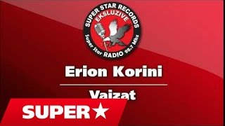 Erjon Korini  - Te ndjej (Official Song)