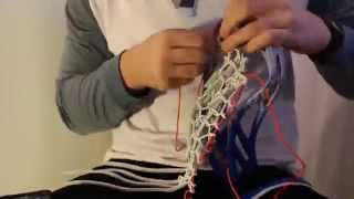 Stringing a Ten Minute Traditional in 10 Minutes!