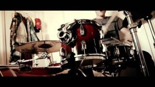 Jet Black Heart  - 5 Seconds Of Summer - Drum Cover
