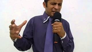 2 Part.Video pregação PR. Jotinha Trevisan.