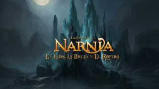 Narnia 1 música de trailer