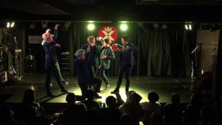 NIXX「빅스(VIXX) - 기적 (ETERNITY)」 SANTA NIGHT feat.K-channel 2016.12.11