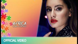 Atiye - Maazallah (Western Sahara) Africa Song Contest 04 - Official Music Video