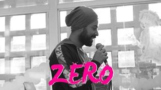 Zero • TCHELO GOMEZ (Acústico - Cover LINIKER)