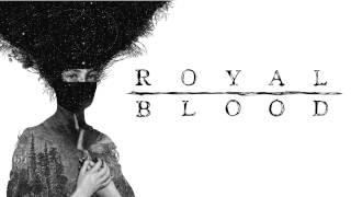 Royal Blood - Blood Hands (Royal Blood Album) [HD]