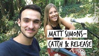 Matt Simons-Catch & Release (Cover by Niina Vaz & Samuel Ribeiro)
