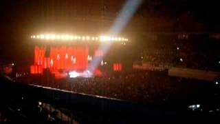 Strani amori Pausini Live Bologna