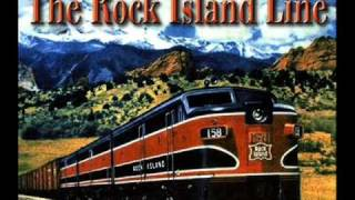 LAST TRAIN TO SAN FERNANDO - rock island line