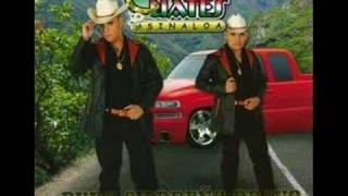 LOS CUATES DE SINALOA ERES FLOR ERES HERMOSA