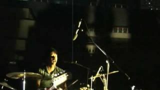 La Bimba Ensamble - Besame Mucho @Nuevo Nuevo Circo 2009