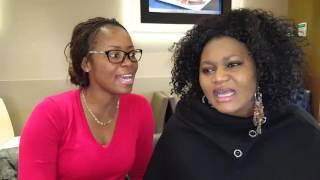 Maloba Ezanga Te Sandra Mbuyi et Lidy B