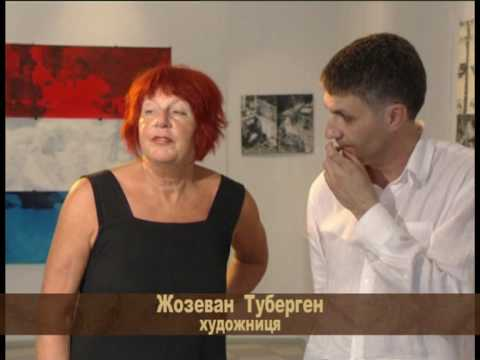 De Prufundis, Dutch artists in Ukraine