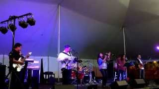Grupo Zubia - Folsom Prision Blues (Cover) Live