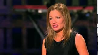 The best gift I ever survived | Stacey Kramer | TEDxPenn