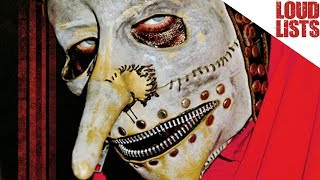 7 Unforgettable Chris Fehn Slipknot Moments