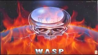 W.A.S.P /love machine video with lyrics