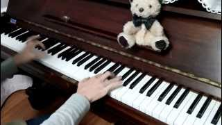 Red Zone(편곡버전) By Teddy Piano