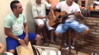 Fernandinho - dançar na chuva
