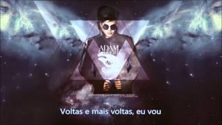 Adam Lambert - Runnin (Tradução pt/br)
