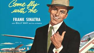 Frank Sinatra - Come fly with me (Er Chus Vocal Cover)