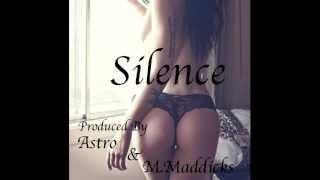 Astro & M.Maddicks Collab - R&B/RAP BEAT - Silence