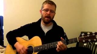 Wonderful, Merciful Savior Acoustic width=