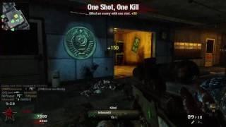 Black Ops: L96A1 Minitage By Lirian [1080p HD]