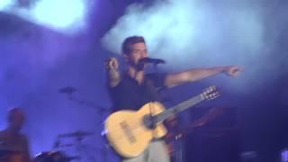 """Concierto Pablo Alboran """"Vuelve Conmigo"""" Tenerife 12 julio 2013"""