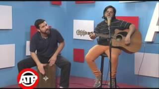 Juane Voutat   Magic Town  Acustico   07 11 16
