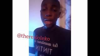 ['Olamide sent me' -Beat murderer]OLAMIDE -DUROSOKE RMX BY oLeKo