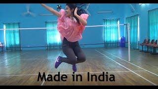 Made in India Dance Cover | Guru Randhawa | First Love DanCe