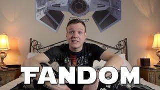 G-Eazy - Random Parody (Fandom - Star Wars Rap)