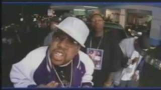 "Bun B feat. Pimp C , Z-Ro & Young Jeezy - Get Throwed ""uncensored"""